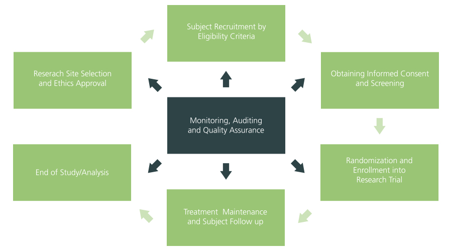 STEPS IN CONDUCTING A RESEARCH PROJECT OR EXPERIMENT